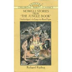 Mowgli Stories from the Jungle Book (Dover Childrens Thrift