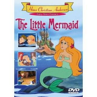 Little Mermaid [VHS] Little Mermaid Movies & TV