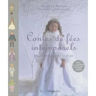 Contes de fées intemporels : Déguisements pour enfants …