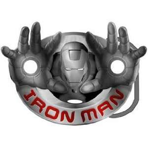 Movie   3d Sculpted Flying Mens Silver Belt Buckle Sports & Outdoors