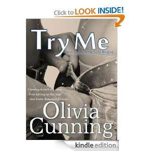 Try Me (One Night with Sole Regret): Olivia Cunning: