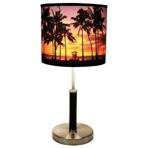 Table Lamp   Paradise City Lights Lamp   LumiSource   LS CL PARADISE