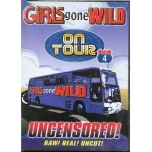 Girls Gone Wild On Tour Vol. 4 Movies & TV