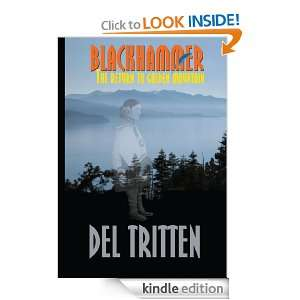 BlackhammerThe Return to Golden Mountain Del Tritten