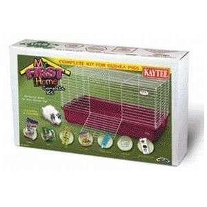 My First Home Kit   Guinea Pig Pet Supplies