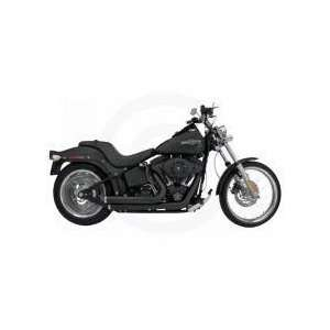SuperTrapp Black Mean Mothers Drag Pipes   1800 0962