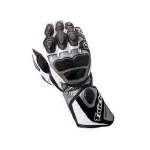 RS Taichi GP X Motorcycle Gloves (Large, Gun Metal) Automotive