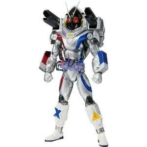 S.H. Figuarts   Kamen Rider Fourze Magnet States: Toys
