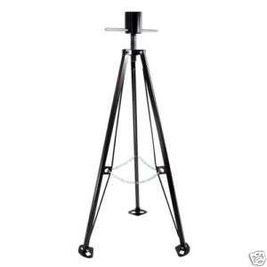 RV Camco King Pin Tripod Stabilizer Jack for 5th wheels