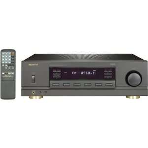 Sherwood RX 4105 100 Watt Stereo Receiver (Black