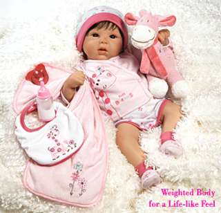 Looking for So Truly Real Baby Dolls? We have Tall Dreams Ensemble, a
