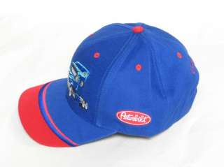 New Peterbilt Hat Ball Cap Model 387 Class Pays Blue
