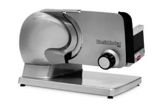 Food Slicer   Chefs Choice Model 615 Premium Electric Food Slicer