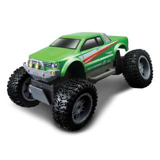 Maisto Rock Crawler Junior Remote Control Truck   Remote Control Cars