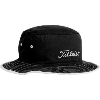 Home Golf Apparel Golf Hats Titleist Bucket Hat   2012