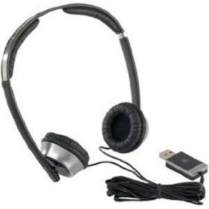Acoustic Research ARW200 USB 5.1 Dolby Digital Stereo Headphones