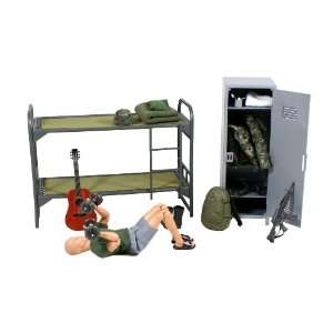 World Peacekeeper (12 Inch) Military Life .co.uk Toys & Games