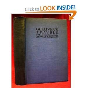 GULLIVERS TRAVELS (1939) Into Several Remote Nations of