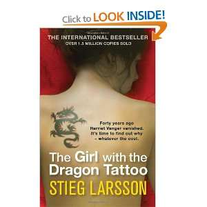 The Girl with the Dragon Tattoo Millennium Trilogy Book 1 .co
