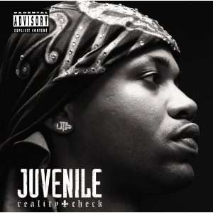 Juvenile: Reality Check: Juvenile: Music