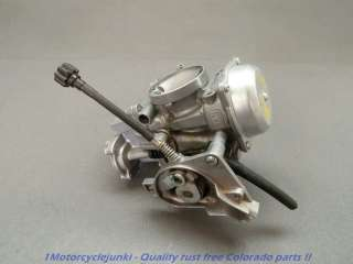Arctic Cat 400 carburetor Z46ABTBH
