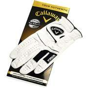 Callaway Tour Authentic Golf Glove Mens, RH Callaway Tour Authentic