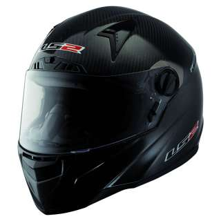 CT2 MONO FULL FACE CARBON FIBER INTERNAL SUN VISOR MOTORCYCLE HELMET