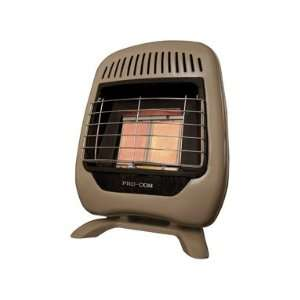 Portable Propane Gas Space Heater (MPL100HPE) Kitchen