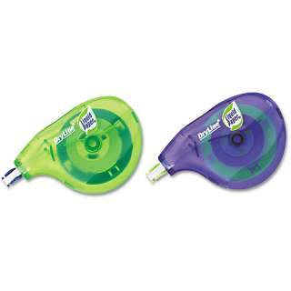 Liquid Paper DryLine Correction Tape, Non Refillable: Office