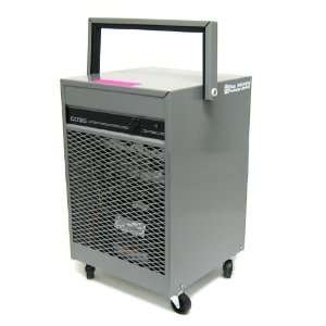 17 Pint Portable Commercial Dehumidifier With Automatic Cutoff System