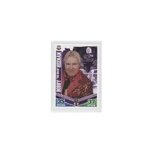 Attax Mayhem WWE #112   Bobby The Brain Heenan: Sports Collectibles