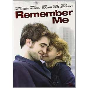 Pattinson, Lena Olin, Emilie De Ravin, Allen Coulter: Movies & TV