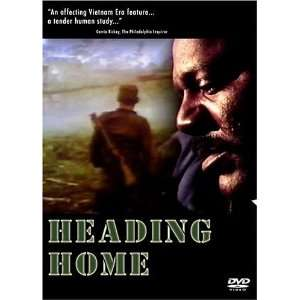 Heading Home: Frankie Faison, Maria Heritier: Movies & TV