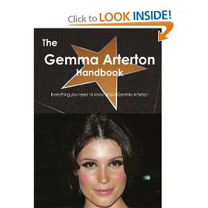 The Gemma Arterton Handbook   Everything you need to know about Gemma