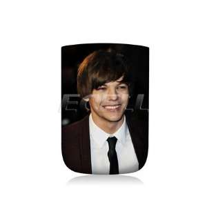 Ecell   LOUIS TOMLINSON ONE DIRECTION 1D BATTERY COVER