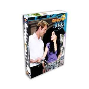 3DVDs BOXSET Mexican Edition: Maite Perroni, William Levy: Movies & TV