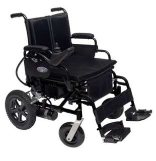 Everest & Jennings Metro Power III Wheelchair NEW