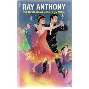 in the Latin Mood ~ Ray Anthony (Audio Cassette) Ray Anthony Music