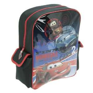 Disney Cars 2 Backpack Toys & Games
