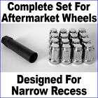Acura Honda Wheel Locks Lug Nuts For Factory OEM Wheels items in Sonik