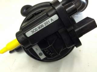Leak Detection Pump Vapor Cannistor Filter  Assembly  3C0 906 201 A
