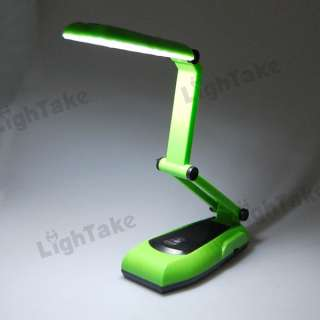 NEW Touch Control Portable Foldable Desk LED Lamp
