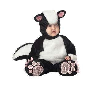 Stinker Costume Infant 12 18 Month Baby Halloween 2011: Toys & Games