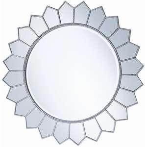Cooper Classics Carlyle Wall Mirror Decor