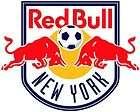 New York NY Red Bull USA Soccer Wall Car Auto Decal Sticker Vinyl