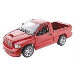 Transformers Alternators Dodge Ram SRT10 Optimus Prime Toys & Games