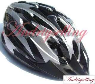 Bicycle Bike Adult Men Women safety Helmet Carbon color