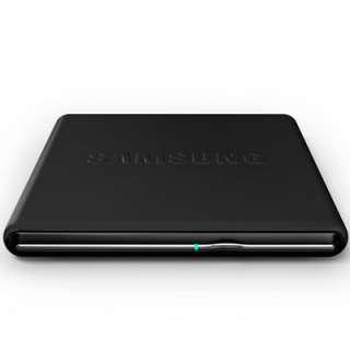 Samsung SE S084D/TSBS 8X Ultra slim External DVD Writer