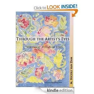 , ilustraciones y poemas de amor (A través de los ojos del artista