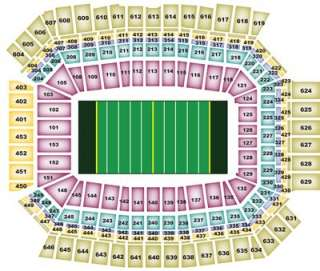 Indianapolis Colts 4 tickets 12/22 Thursday night National TV